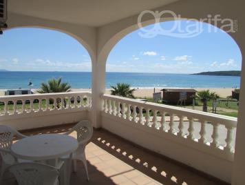 Apartamentos Miramar Bolonia, Tarifa, Cadiz